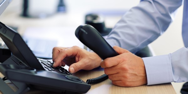 Teleprospecting or Telemarketing?